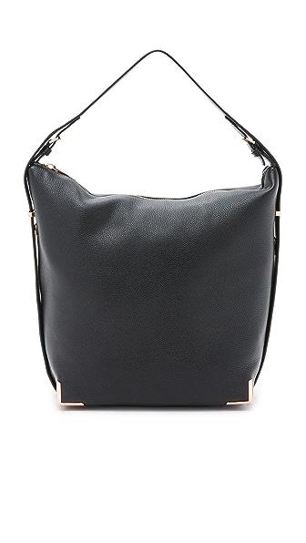 Alexander Wang Prisma Hobo Bag - Black