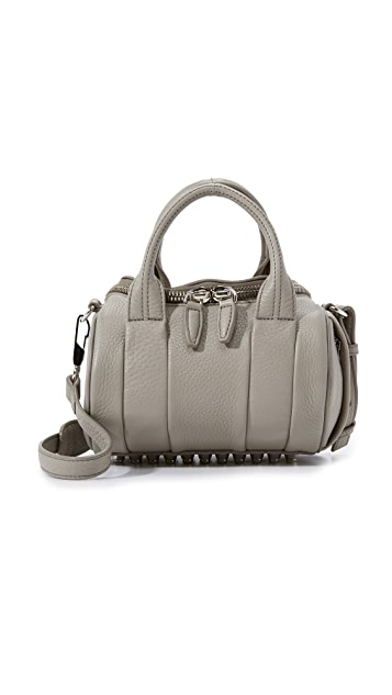 Alexander Wang Mini Rockie Cross Body Bag