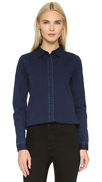 AYR The Clean Button Down Shirt