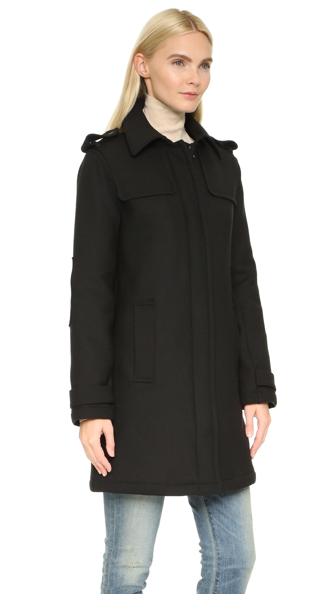 Ayr The Duffle Coat Shopbop