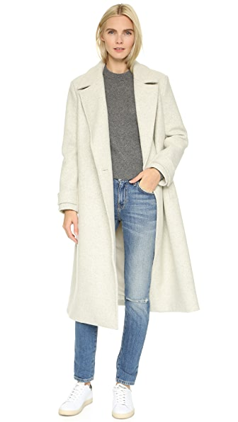 AYR The Atelier Coat