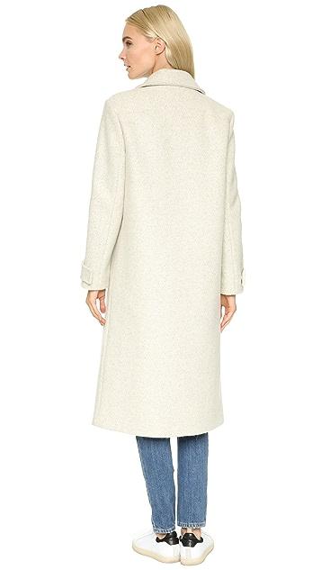 AYR The Atelier Coat