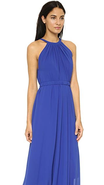 Badgley Mischka Collection Belle Emma Dress