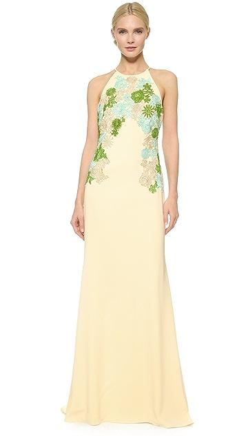 Badgley Mischka Collection Odessa Gown