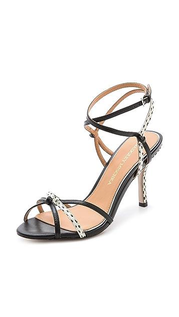 Badgley Mischka Kendal II Sandals