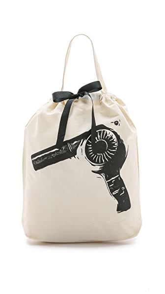 Bag-all Hairdryer Organizing Bag