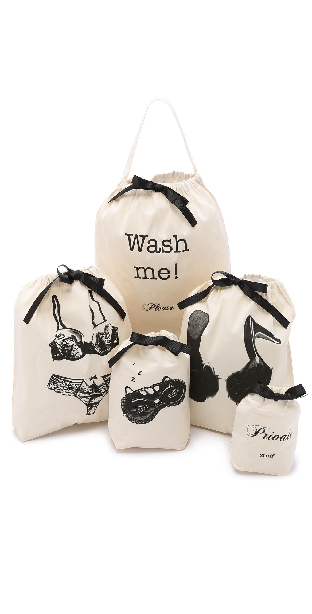 Resort Getaway Bag Set Bag-all