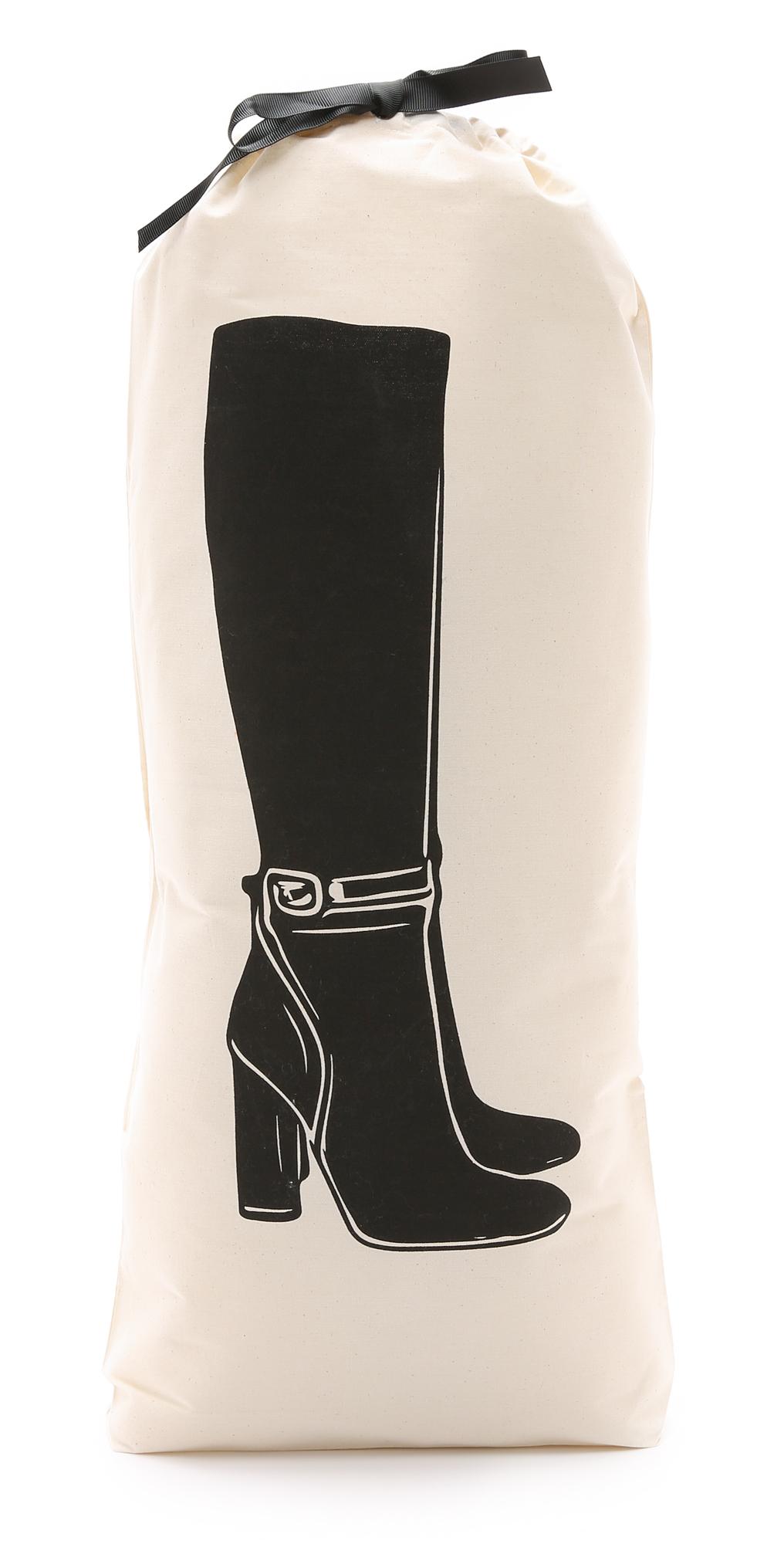 Tall Boot Bag Bag-all