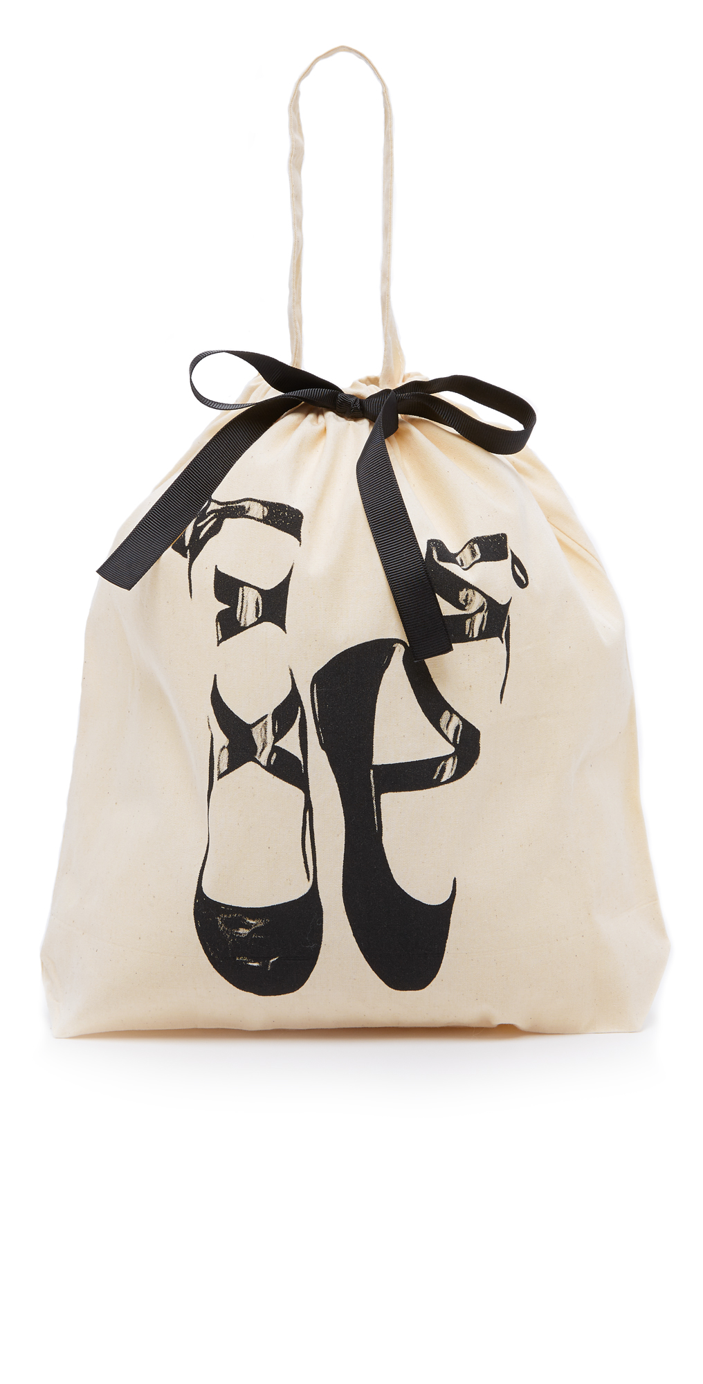 Pointe Ballerina Organizing Bag Bag-all