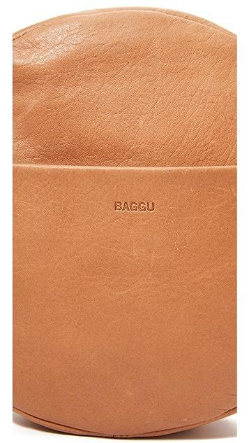 BAGGU Circle Cross Body Bag