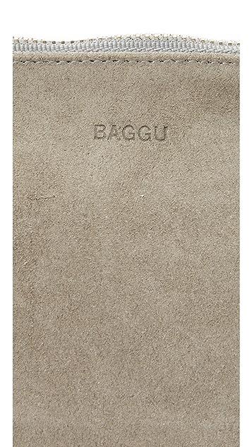 BAGGU Medium Stash Clutch