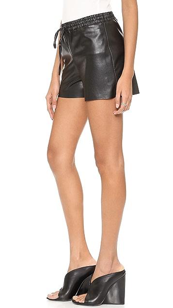 Bailey44 Sudan Shorts