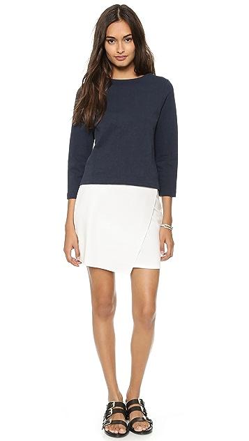 Bailey44 Soukous Skirt