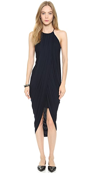 Shop Bailey44 online and buy Bailey44 Day Lily Dress Navy dresses online