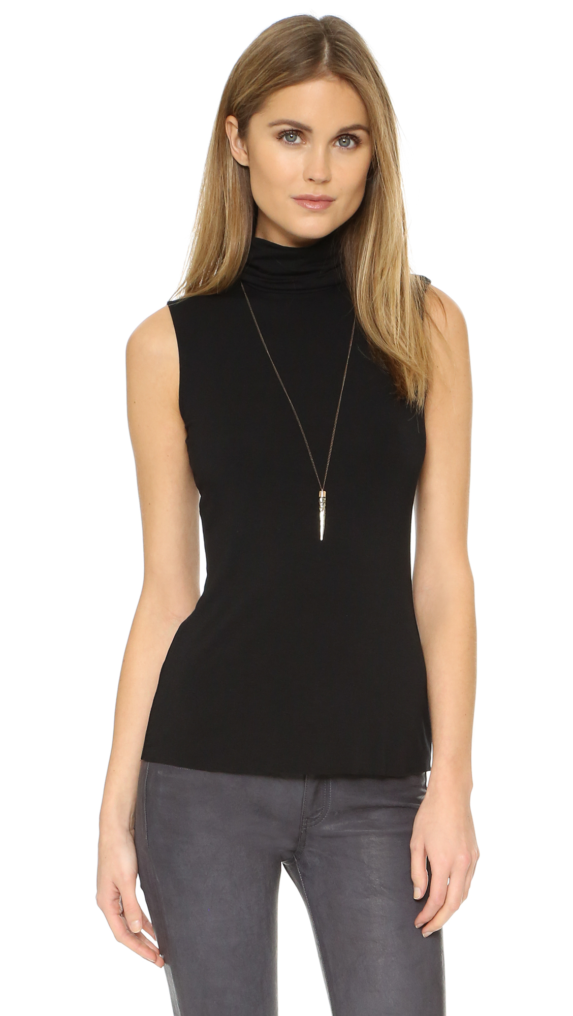 Bailey44 Tippi Top - Black