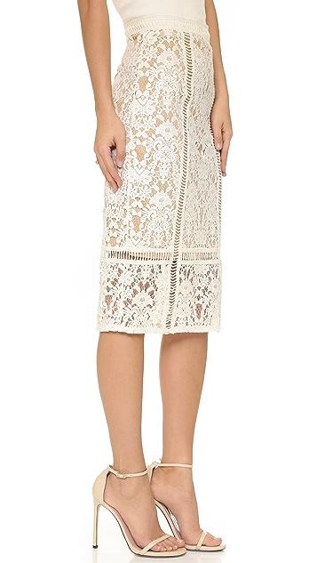 Bailey44 Silver Springs Skirt