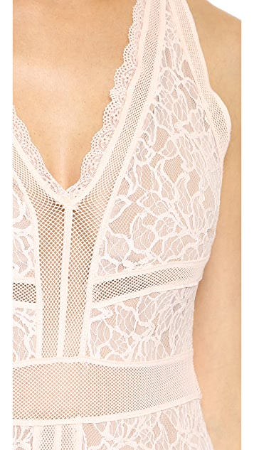 Bailey44 Snapdragon Lace Dress
