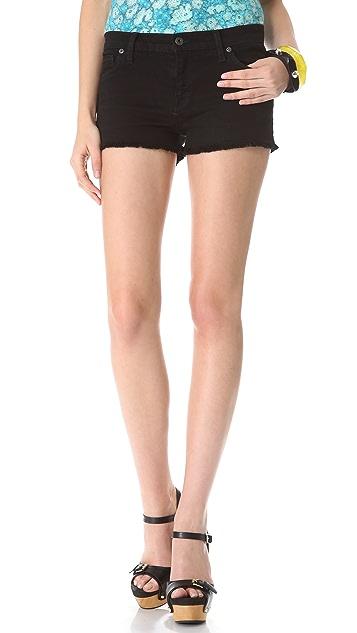 Baldwin Denim The Hannah Cutoff Shorts