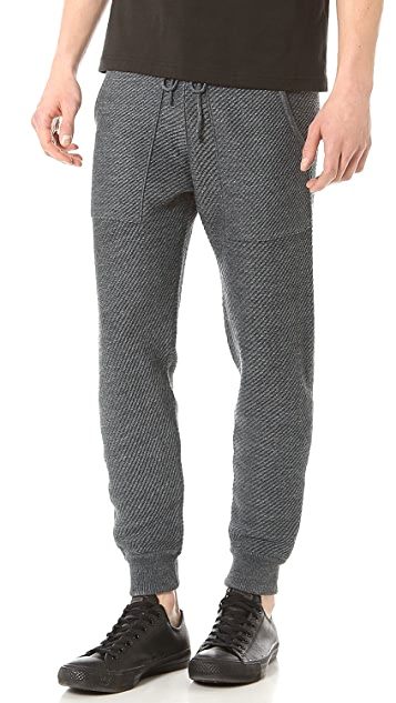 Baldwin Denim The Sweatpants