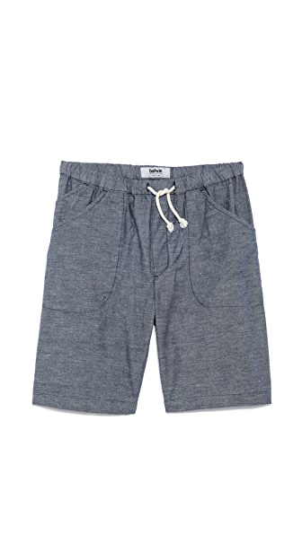 Baldwin Denim The Venice Shorts