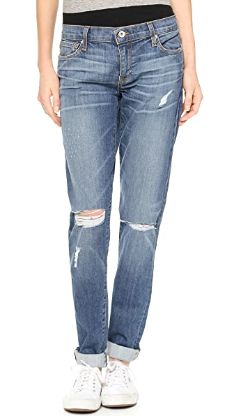 Baldwin Denim The Andi Boyfriend Jeans