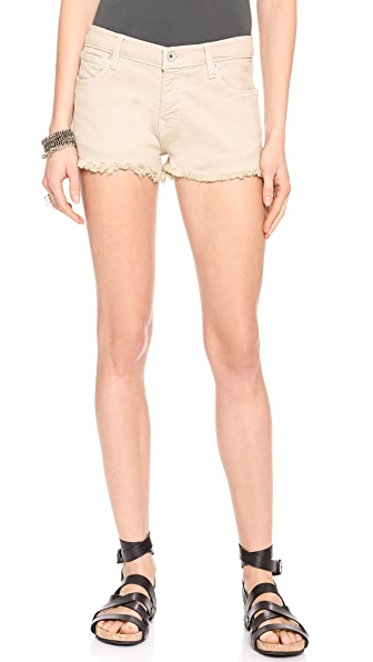 Baldwin Denim The Hannah Cutoff Shorts