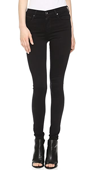 Baldwin Denim The L Legging Jeans