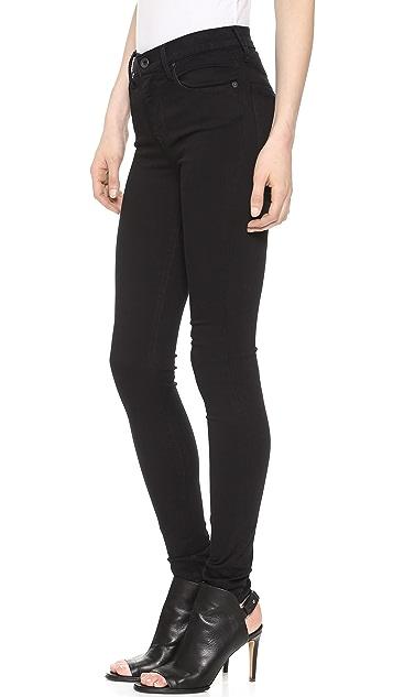 Baldwin Denim The L Legging Jeans