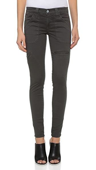 Baldwin Denim The Cash UItility Pants