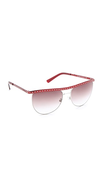 Balmain Kate Sunglasses