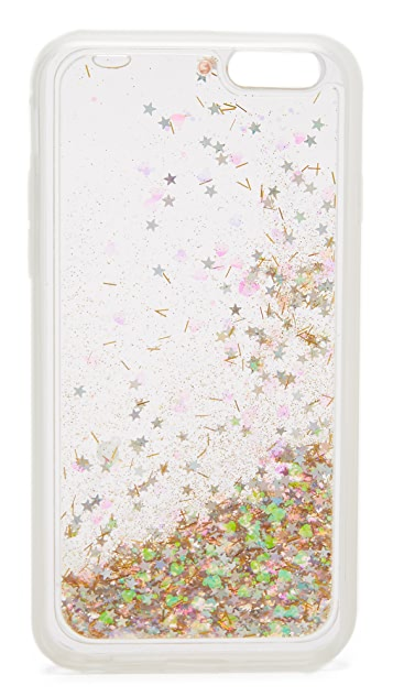 ban.do Glitter Bomb iPhone 6 / 6s Case