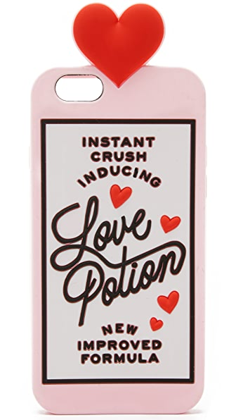 ban.do Love Potion iPhone 6 / 6s Case