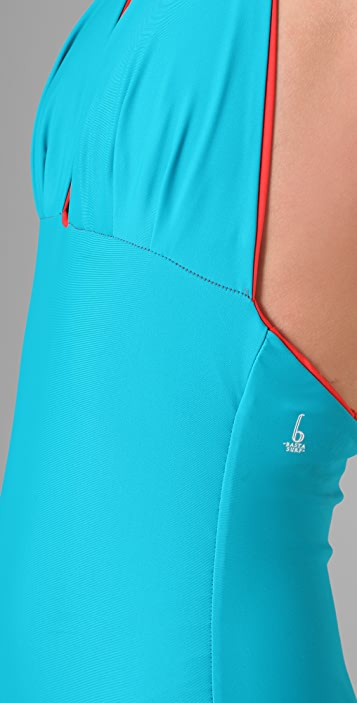 Basta Surf Biarritz Reversible One Piece