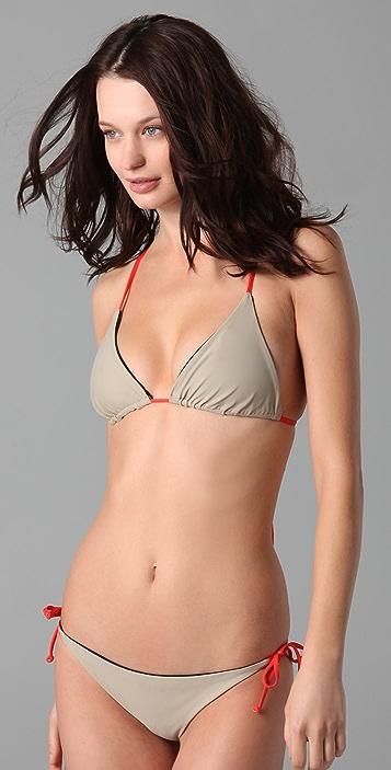 Basta Surf Raglan String Bikini