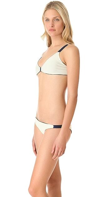 Basta Surf Tamri Reversible Bikini Top