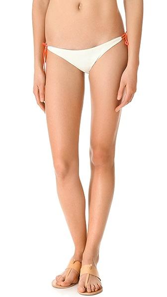 Basta Surf Kikitas Reversible Bikini Bottoms
