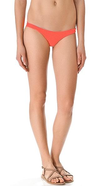 Basta Surf Padang Reversible Bikini Bottoms
