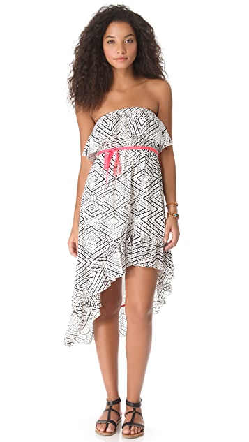 Basta Surf Dulcina Cover Up Dress