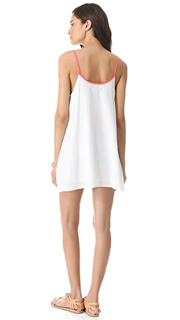 Basta Surf Sugar Cover Up Dress
