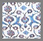 Grecian Flower/Versilia