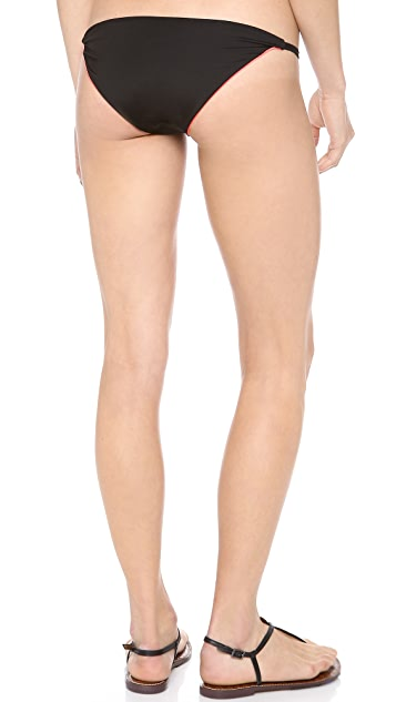 Basta Surf Palmas Reversible Bikini Bottoms
