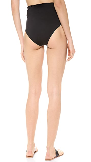 Basta Surf Calita High Waisted Bikini Bottoms