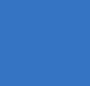 Grecian Flower/Babe Blue