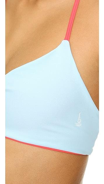 Basta Surf Zunzal Reversible Bikini Top