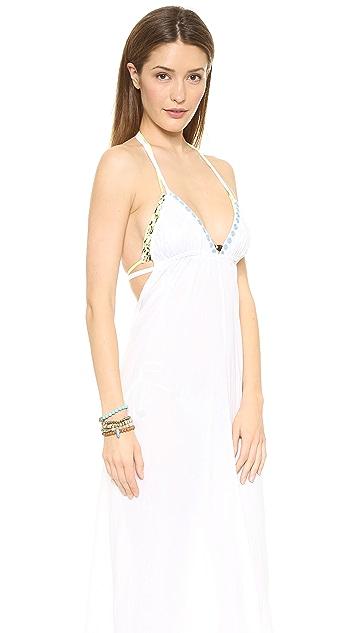 Basta Surf Tinos Cover Up Dress
