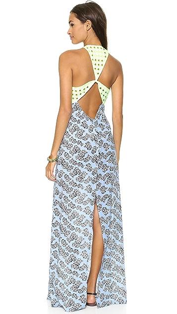 Basta Surf Margarita Cover Up Dress