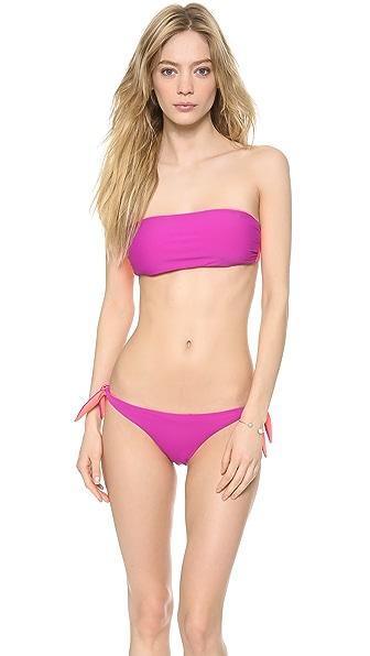 Basta Surf Pakala Reversible Bikini Top