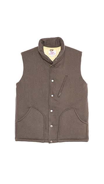Battenwear 3 Layer Insulated Vest
