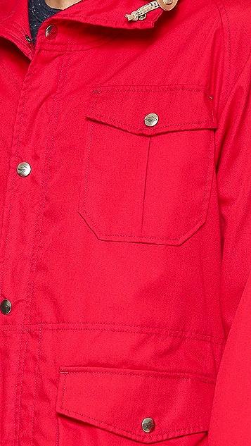Battenwear Light Shell Parka