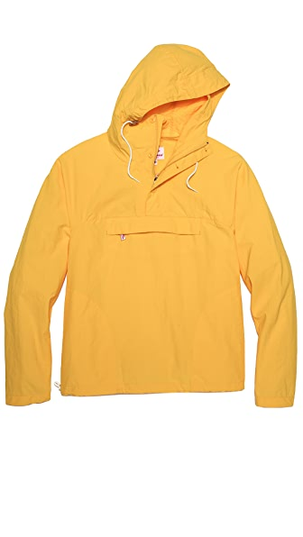 Battenwear Packable Anorak